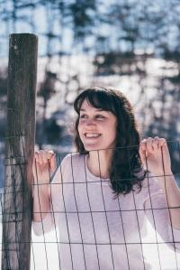 Author Ashley Crookham